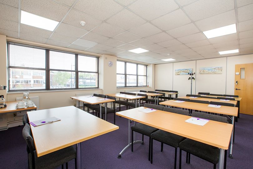 Meeting Room hire in Ipswich