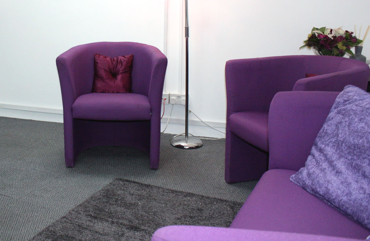 Counselling Rooms in Ipswich